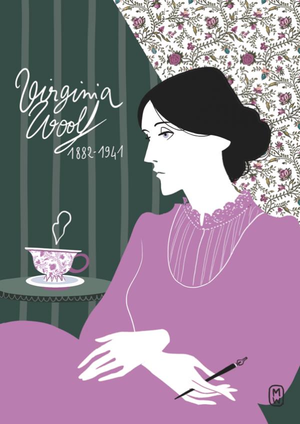 Woolf-diglee
