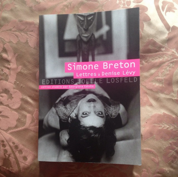 Simone Breton