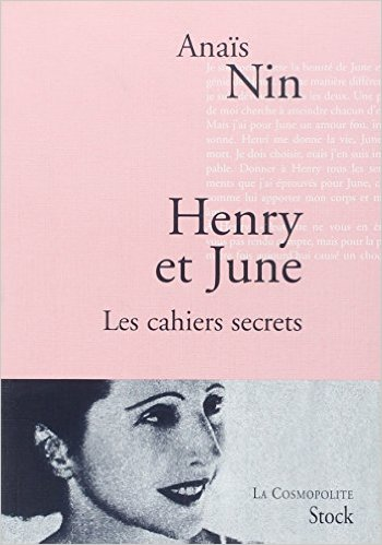 henry and june anais nin
