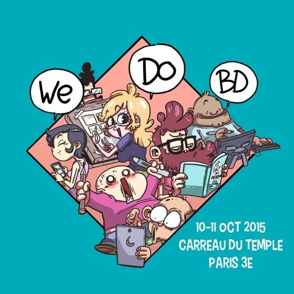we do bd