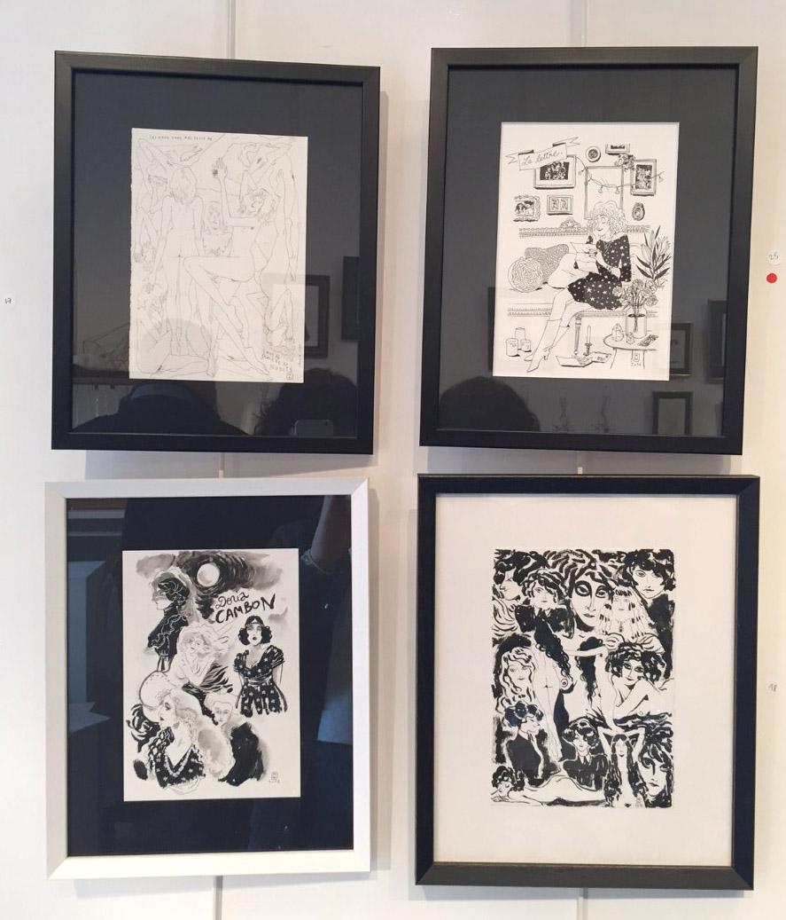 black-white-serie