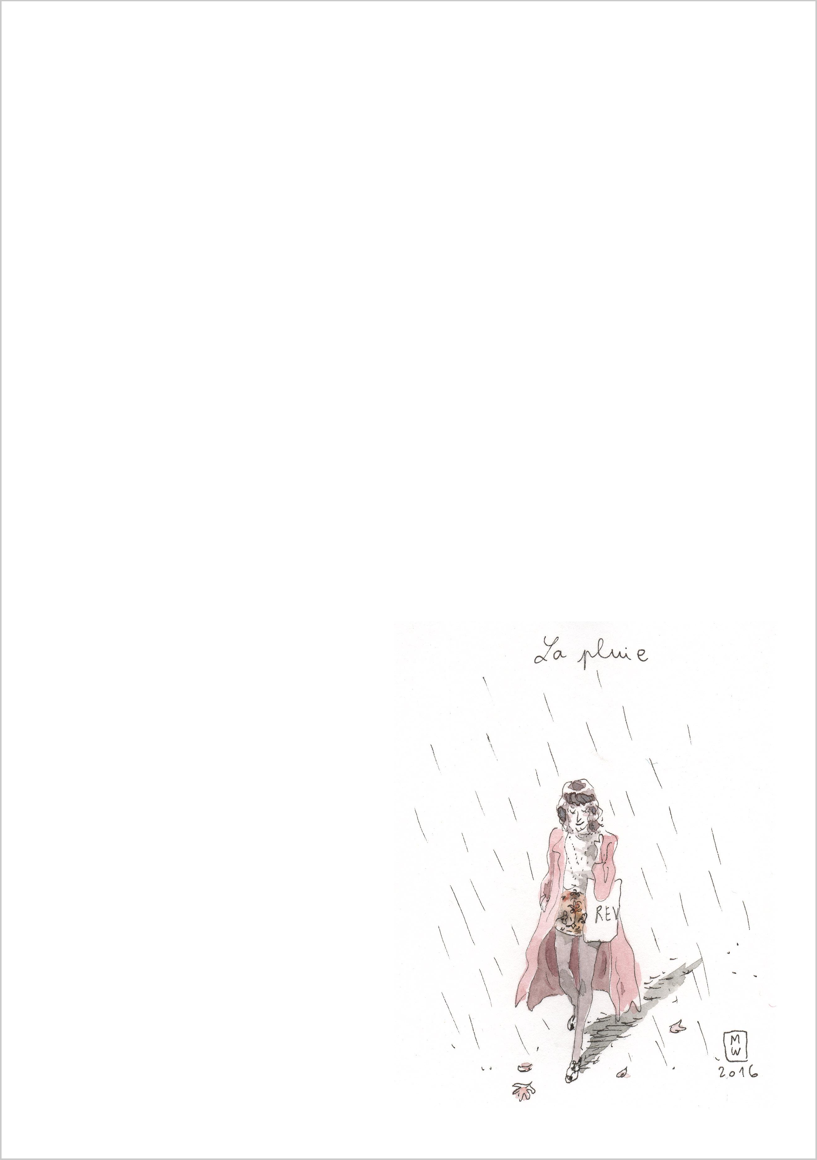 la-pluie