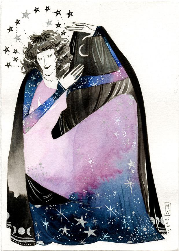 robe-cosmique-violette