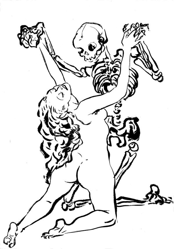 danse-macabre