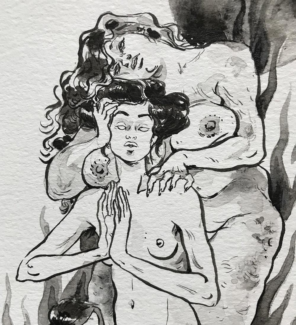 sabbat diglee sexinktober