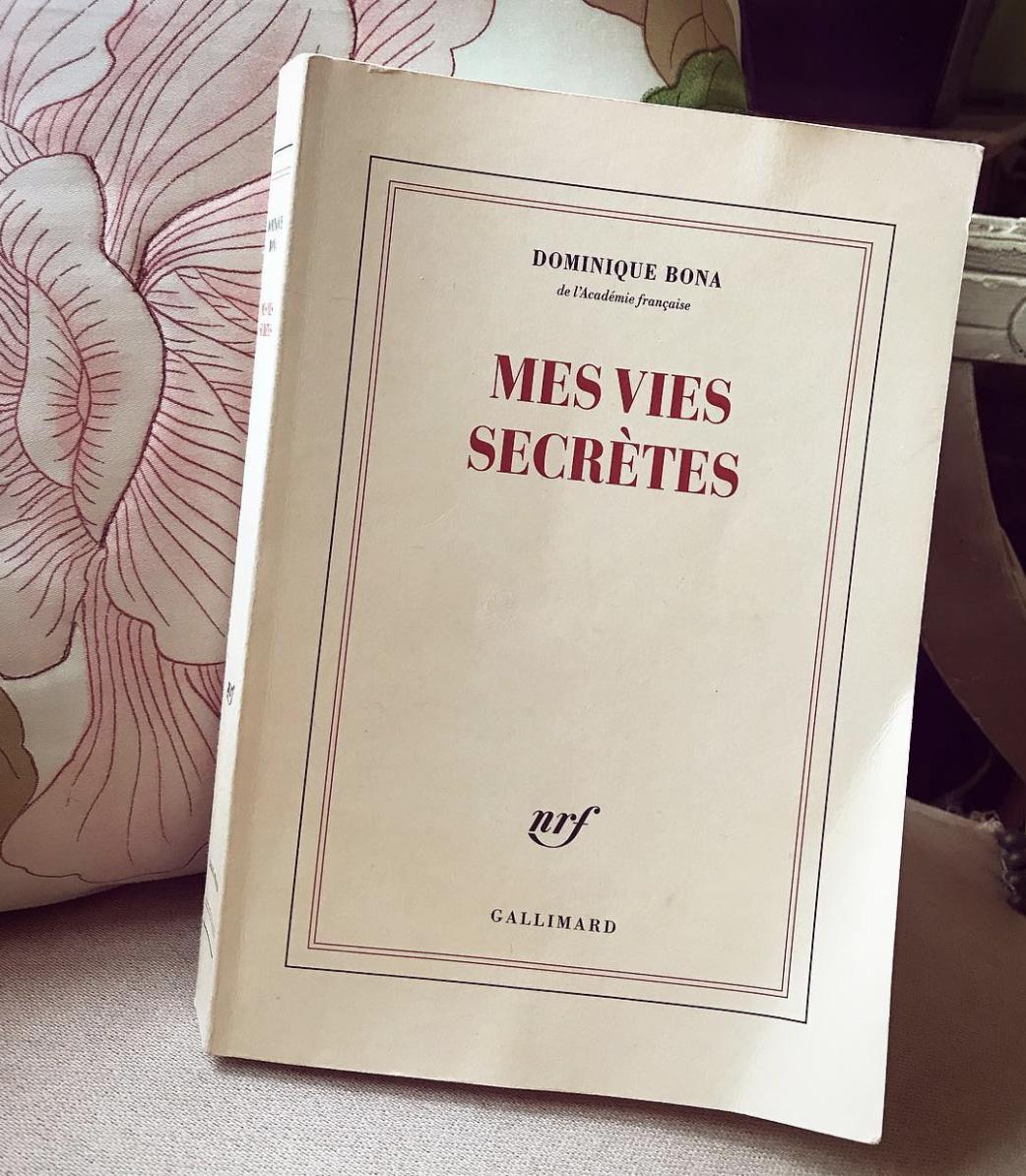 bona diglee mes vies secretes