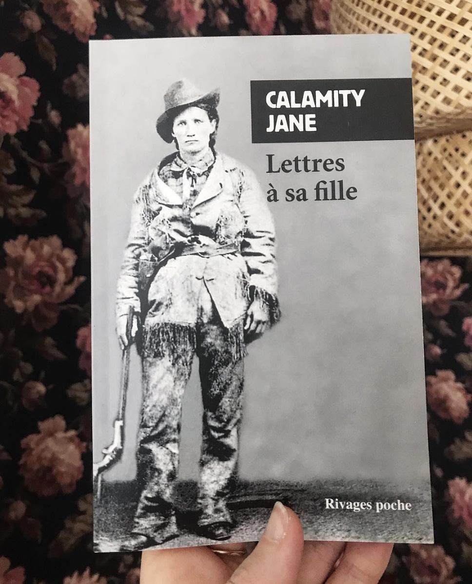 calamity jane diglee