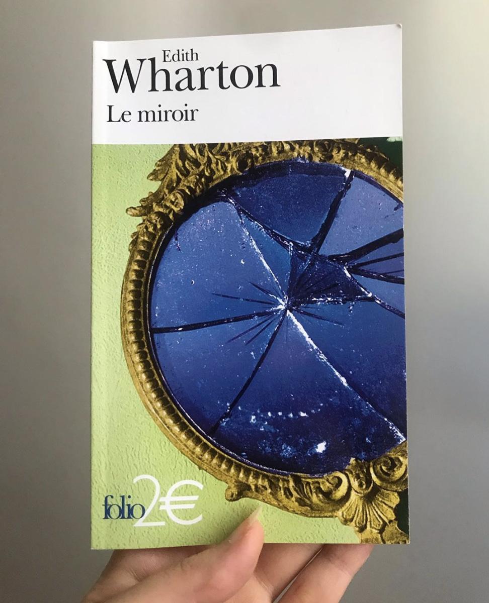 edith Wharton diglee